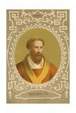 Gregorius VIII Giclee Print by  European School