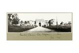 Ramleh Casino, San Stefano, June 1917 Reproduction procédé giclée par Capt. Arthur Rhodes