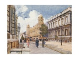 The Banqueting Hall, Whitehall Giclee Print by John Fulleylove