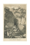 Archive Chamber, Kouyunjik Giclee Print by Solomon Caesar Malan