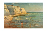 The Seaside, c.1920 Giclee Print by Alice Maud Fanner