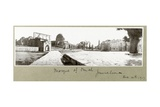 Mosque of Omar, Jerusalem, 14th December 1917 Giclee Print by Capt. Arthur Rhodes