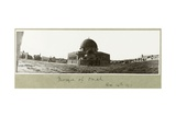 Mosque of Omar, 14th December 1917 Giclee Print by Capt. Arthur Rhodes