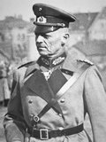 Field Marshal Von Rundstedt Photographic Print by  German photographer