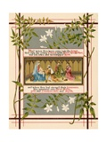 The Epiphany Giclee Print by E. Beatrice Coles