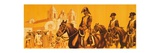 The Unfinished Revolution: The Price of Freedom Giclee Print by Ron Embleton