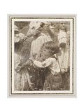 Happy Days, c.1902 Giclee Print by Gertrude Käsebier