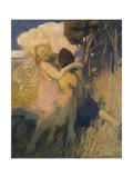 Idyll, c.1908-11 Giclee Print by Lawrence Koe