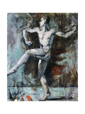 The Dancer Giclee Print by Francis Campbell Boileau Cadell