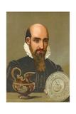 Bernard Palissy, Potter Giclee Print by Josep or Jose Planella Coromina