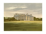 Dalkeith Palace Giclee Print by Alexander Francis Lydon