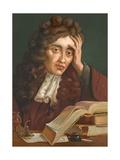 Robert Boyle Giclee Print by Ricardo Marti