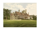 Cowdray Park Giclee Print by Alexander Francis Lydon