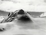 Area of Kharta and Khartachangri Glaciers, 1935 Photographic Print by  English Photographer