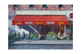 Pastis, 2011 Giclee Print by Anthony Butera