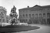 Leinster House, Dublin Photographic Print by  Irish Photographer