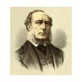 John Walter Giclee Print by  English School