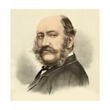 The Duke of Beaufort Giclee Print by  English School