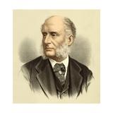 Lord Penzance Giclee Print by  English School