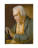 James Watt Giclee Print by Ricardo Marti