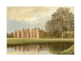 Hengrave Hall Giclee Print by Alexander Francis Lydon