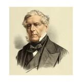 Henry John Rous Giclee Print by  English School