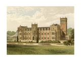 Somerleyton Giclee Print by Alexander Francis Lydon