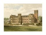 Somerleyton Giclee Print by Alexander Francis Lydon