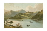 Ullswater Giclee Print by  English School
