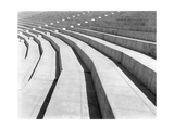 Stadium, Mexico City, 1927 Photographic Print by Tina Modotti