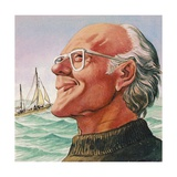 Sir Francis Chichester Giclee Print by  English School