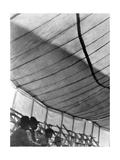 Circus Tent (Gran Circo Ruso), Mexico City, 1924 Photographic Print by Tina Modotti