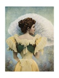 The Princess of the Asturias Giclee Print by  English Photographer