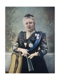 The Dowager Empress Frederick of Germany Giclee Print by  English Photographer