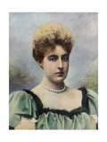 The Duchess of Aosta Giclee Print by  English Photographer