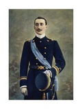 The Duke of the Abruzzi Giclee Print by  English Photographer