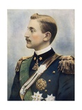 The Duke of Aosta Giclee Print by  English Photographer