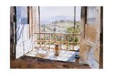 View from a Window, 1988 Reproduction procédé giclée par Lucy Willis