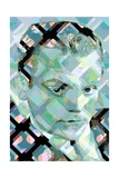 James Cagney, 2013 Giclee Print by Scott J. Davis