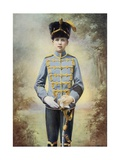 The Duke of Saxe-Coburg Giclee Print by  English Photographer
