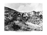 The Jewish Colony of Rosch Pinah, c.1900 Giclee Print