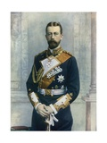 Prince Henry of Prussia Giclee Print by  English Photographer