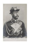 Henry of Prussia, c.1900 Giclee Print by  German photographer