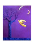 Dream, 1997 Giclee Print by Ann Brain
