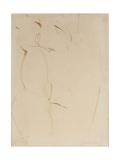 Cariatide Giclee Print by Amedeo Modigliani