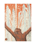 Joy, 1987 Giclee Print by Evgenia Endrikson