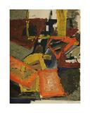 Composition, c.1960 Giclee Print by Nina Ivanovna Shirokova
