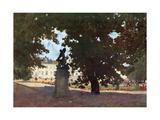 Drottningholm Castle Giclee Print by Mima Nixon