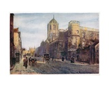 Christ Church Giclee Print by William Matthison