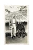 Ape, c.1940 Giclee Print